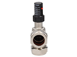 22mm Automatic Bypass Valve ABV22